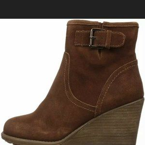 Carlos by Carlos Santana Women's Trace Ankle Boot,